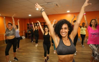 Comment perdre du poids grâce à la danse ?