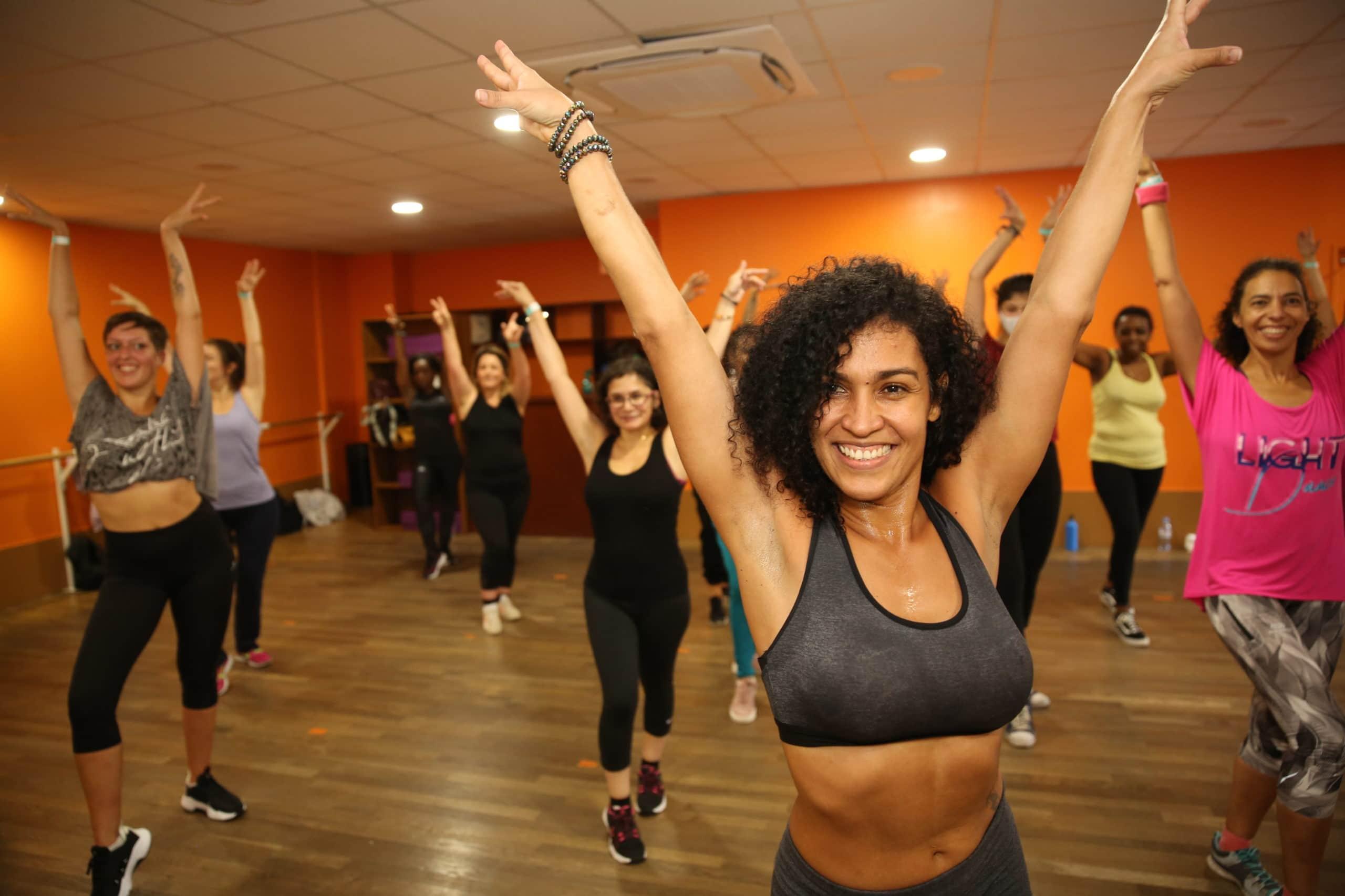 danse pour maigrir