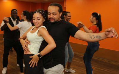 Quelle danse sensuelle pratiquer en couple ?