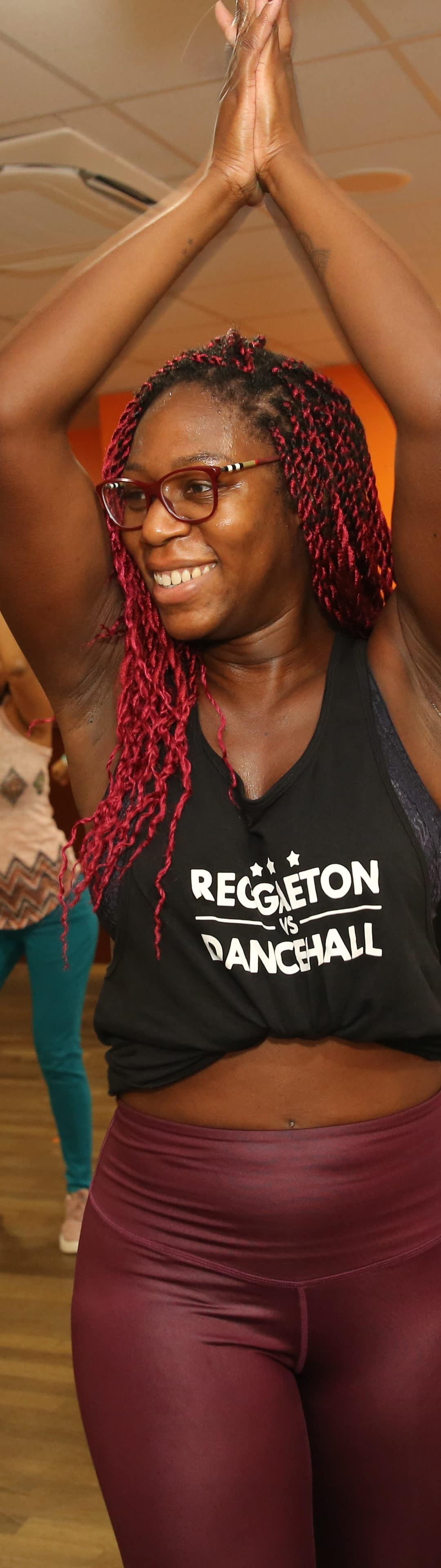 La danse, une activité sportive anti-stress pour se dépenser